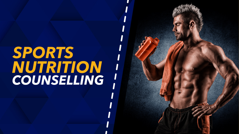 Sport Nutrition Counselling